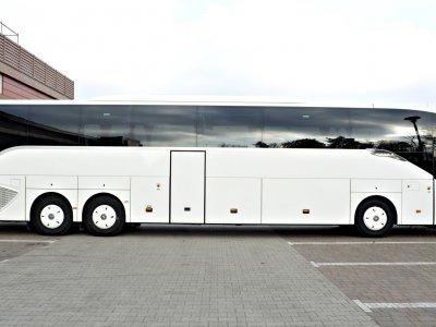 Autokar turystyczny Setra S 517 HD EURO 6